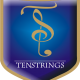 Tenstrings Logo