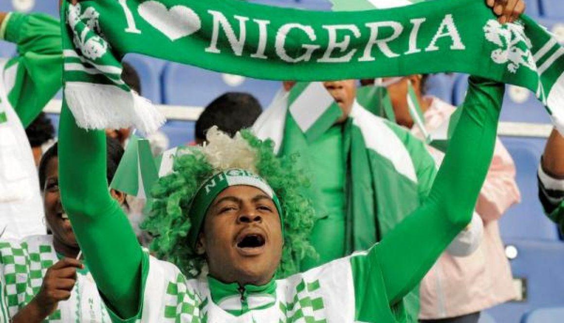 love nigeria